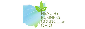 HEalthy Business Council of Ohio Logo