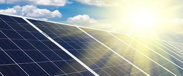 Solar panel array)