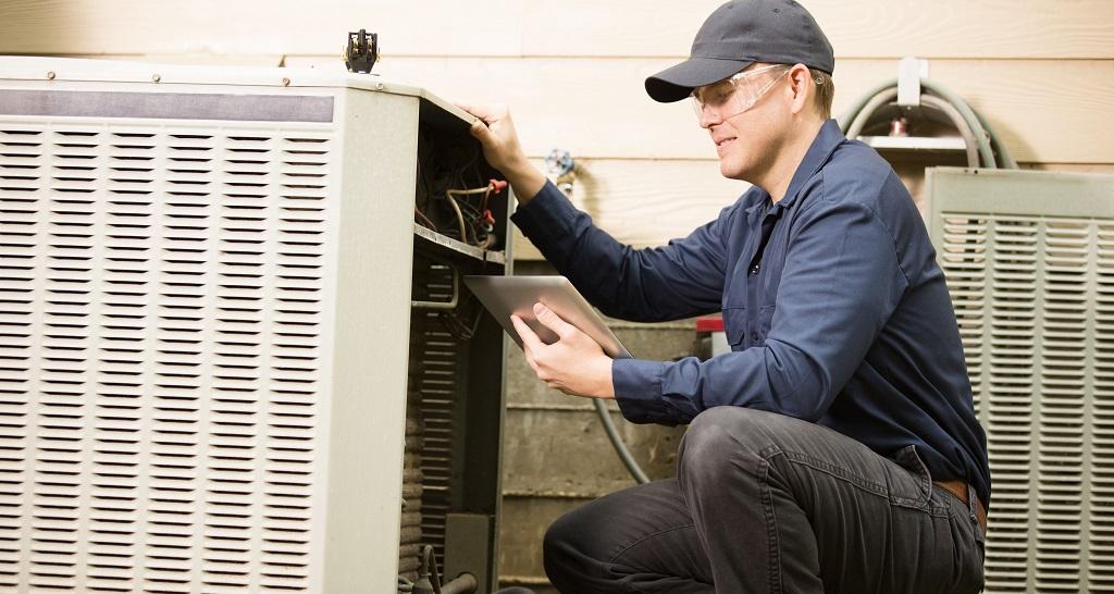 Home warranty contractor