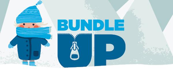 IGS BundleUP Logo