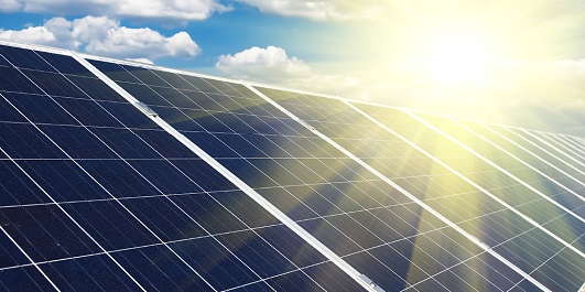IGS Solar Energy Panel Incentives